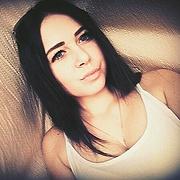 Оксана, 33, г.Ейск
