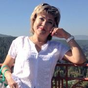 ирина, 51, г.Сосновоборск (Красноярский край)