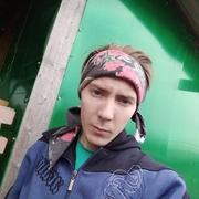 Денис, 23, г.Павловск (Воронежская обл.)