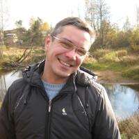 Сергей, 51 год, Стрелец, Санкт-Петербург