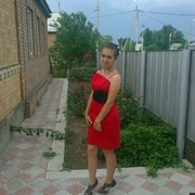 Екатерина, 25, г.Тихорецк