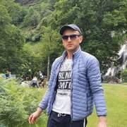 Jenika, 34, г.Дублин
