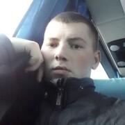 Егор 21 Красноярск