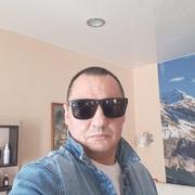 Ричи 42 года (Дева) Екатеринбург