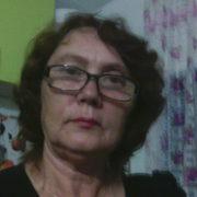 Ольга 59 лет (Рыбы) на сайте знакомств Чунджи