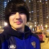 Самир, 21, г.Санкт-Петербург