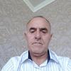 юсуп, 58, г.Назрань