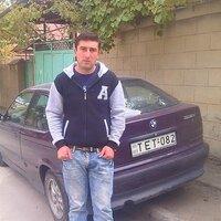 merabi, 32 года, Телец, Кутаиси