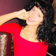 Nasty, 26, г.Стамбул