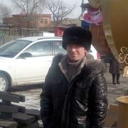 Юра, 46, г.Спасск-Дальний