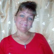 Любовь, 42, г.Приморско-Ахтарск