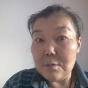 ТАНЯ, 51, г.Элиста
