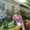 людмила, 56, г.Спас-Деменск
