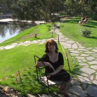 Елена, 55 лет, Лев, Ялта