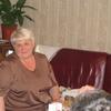 Любовь, 61, г.Боровской