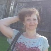 Татьяна 55 лет (Овен) Пушкино