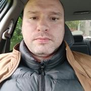Николай Тяглов 34 Москва