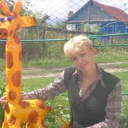 ТАТЬЯНА 42 года (Весы) Мокшан