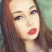 Ева, 25, г.Астрахань