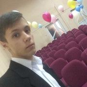 Влад, 18, г.Биробиджан