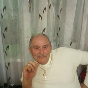 Славик Лифанов, 64, г.Волгоград