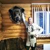 Rasim Baymagambetov, 35, Orenburg