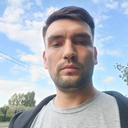 Михаил 36 лет (Телец) Москва