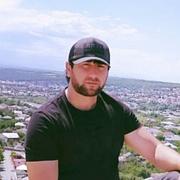 Ильяс, 30, г.Каспийск