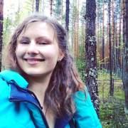 Елизавета, 20, г.Муром