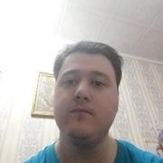 Игорь, 28, г.Вичуга