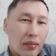 Кайрат 51 Уральск