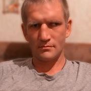 Владимир 34 года (Рыбы) Строитель