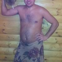 Денчик, 35 лет, Водолей, Юргамыш