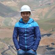 Омурбек 31 Бишкек