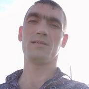 Андрей 36 Киров