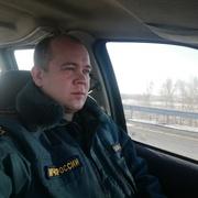 Максим, 40, г.Железногорск