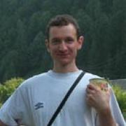 Максим, 39, г.Торез