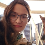 Дарья Попова, 22, г.Пермь