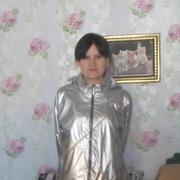 Анюта, 30, г.Усть-Кут