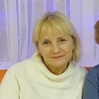 Любовь, 55 лет, Водолей, Соликамск