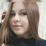 Полина, 17, г.Углич