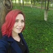 Дарья, 26, г.Ташкент