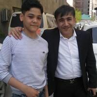 Camal, 23 года, Скорпион, Баку