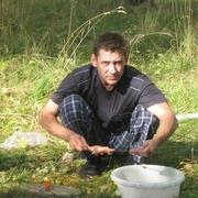 Валерий, 47, г.Бузулук