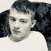 Николай, 20, г.Болотное