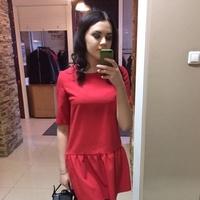 Анна, 22 года, Рак, Иркутск