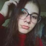 Надя, 18, г.Евпатория