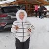 Нина, 51, г.Десногорск