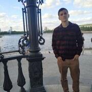 Sarvarbek, 22, г.Андижан