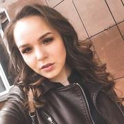 Кристина, 21, г.Чебоксары